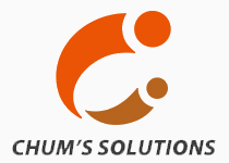 CHUM'S SOLUTIONS